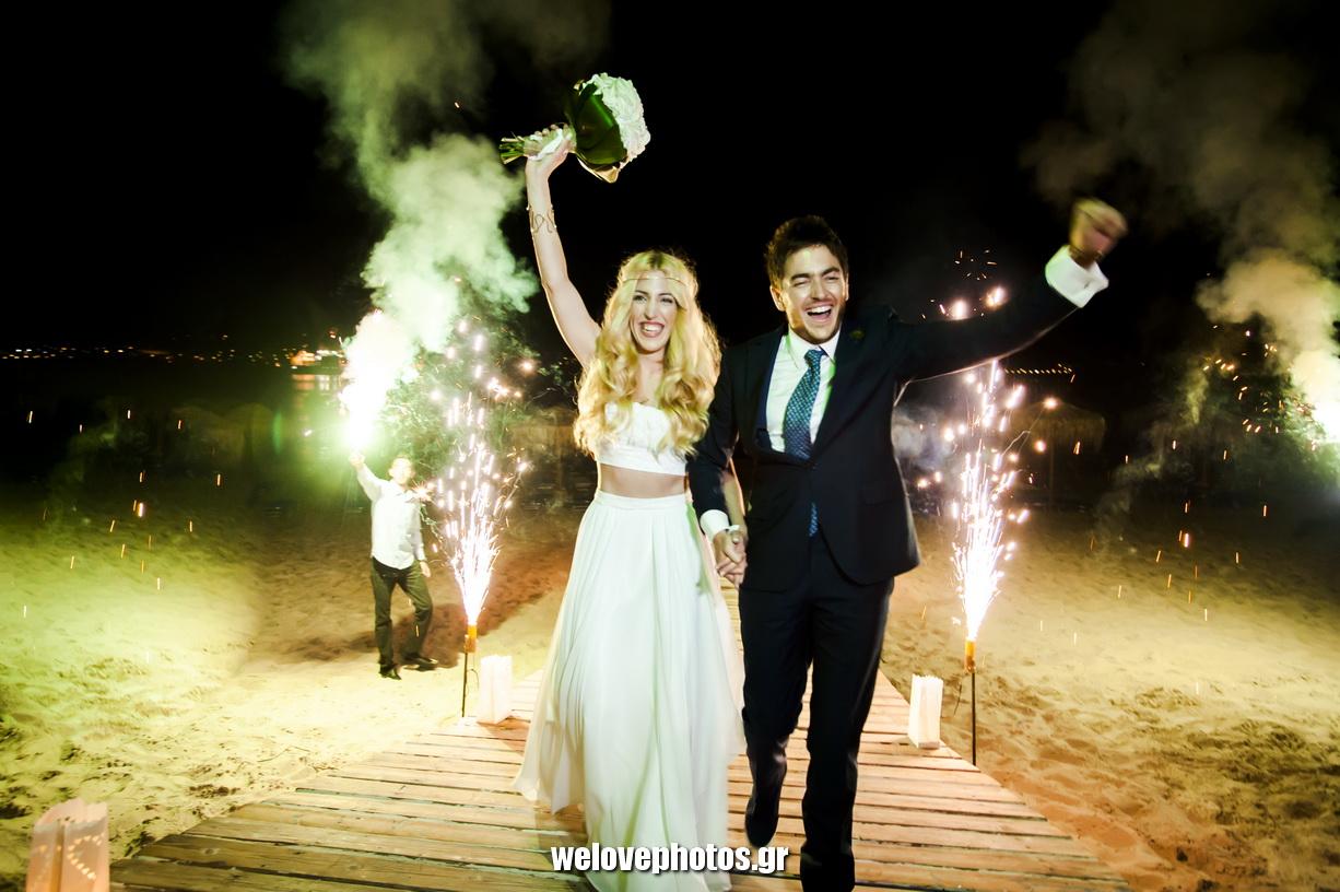φωτογράφος γάμου στην Παροικία της Πάρου