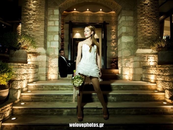 φωτογράφοι γάμου στον Περιστέρι
