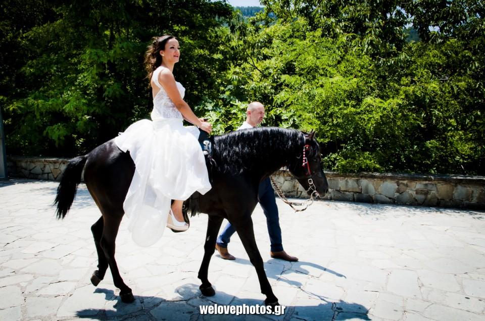 φωτογράφοι γάμου - επόμενη μέρα