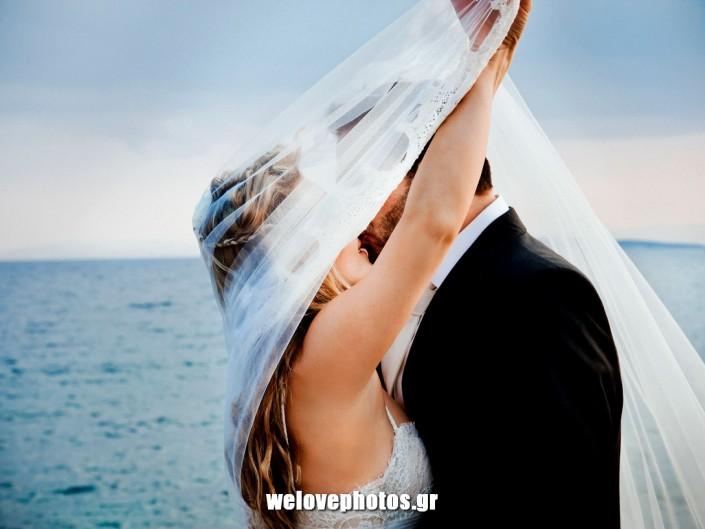 φωτογράφος γάμου -Γιάννης Παπαδημητρίου
