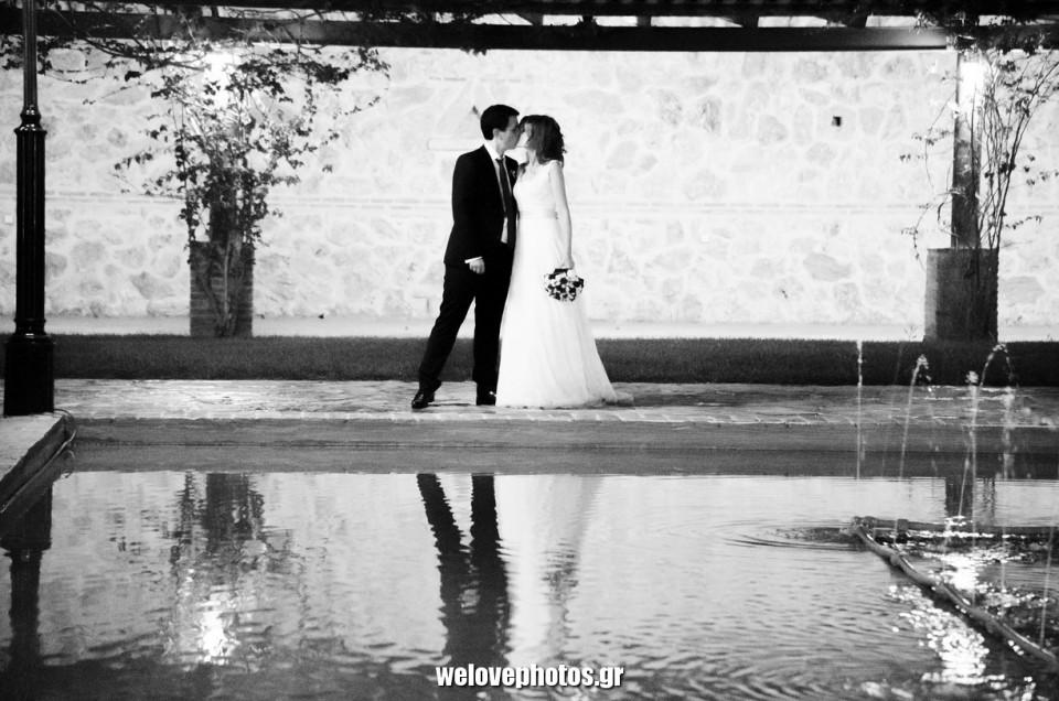 φωτογράφηση γάμου στον πολυχώρο Λόλου